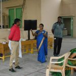 First Aid Training for Teachers at Shraddha Academy