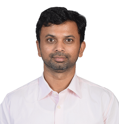 Mr. Naveen Velagapalli - Shraddha childrens academy
