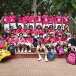 Grade I & II Field Trip to Guindy National Park on 07-Nov-2019