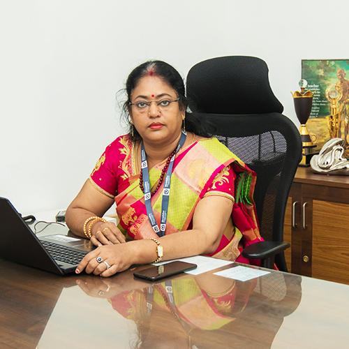 Principal - Shraddha Children's Academy