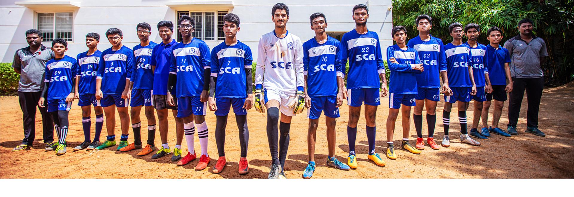 Best CBSE School In Chennai
